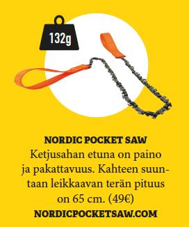 Latu & Polku Magazine