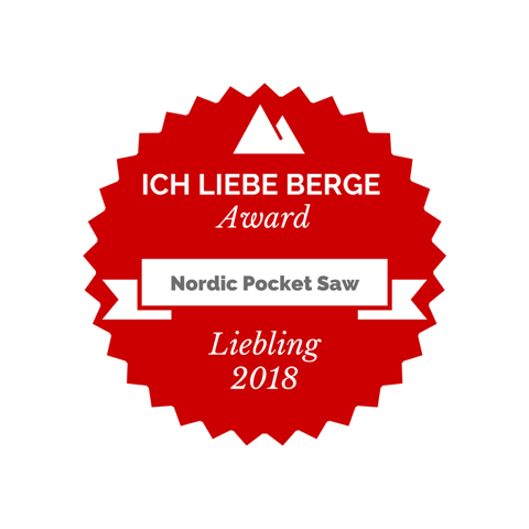 Ich Liebe Berge – Award 2018